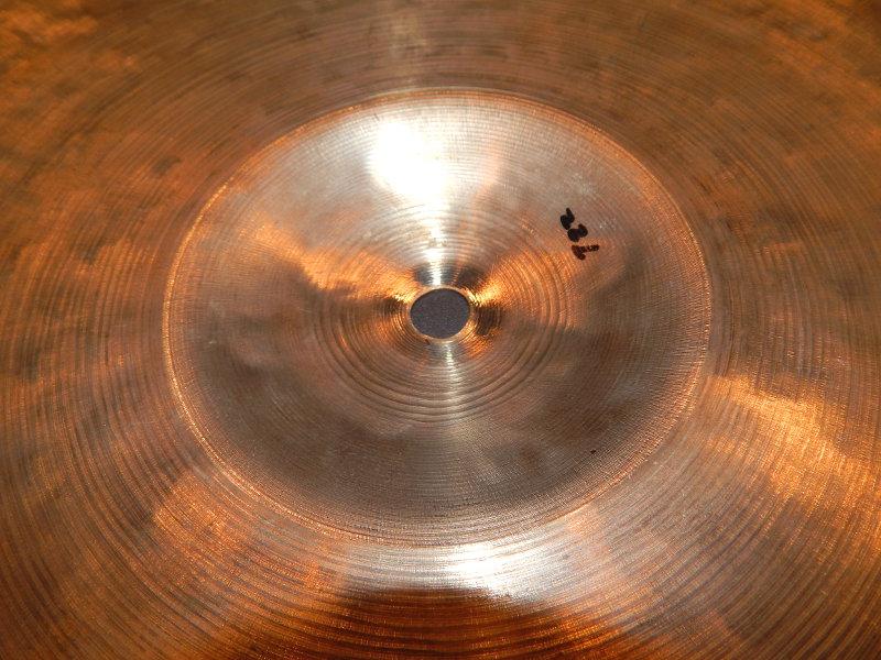 dating zildjian k cymbals Vejen